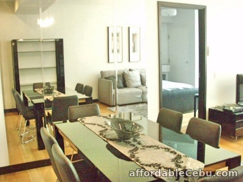 2nd picture of The Residences at Greenbelt TRAG 1Bedroom For Sale For Sale in Cebu, Philippines