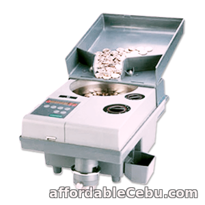 1st picture of YD-200 COIN COUNTER For Sale in Cebu, Philippines