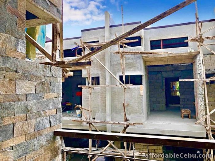 3rd picture of executive townhouse for sale near SRP Talisay Cebu For Sale in Cebu, Philippines