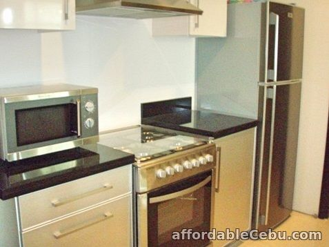 3rd picture of The Residences at Greenbelt TRAG 1Bedroom For Sale For Sale in Cebu, Philippines