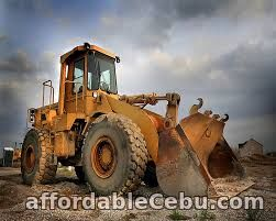 2nd picture of Heavy Equipment Rental For Rent in Cebu, Philippines