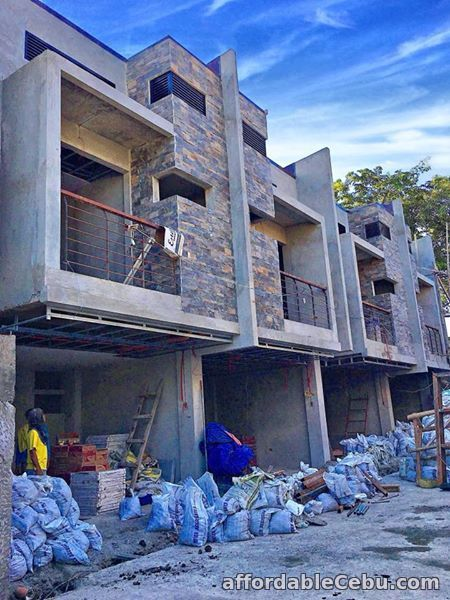 2nd picture of executive townhouse for sale near SRP Talisay Cebu For Sale in Cebu, Philippines