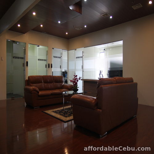 1st picture of Seat Lease - Don't Miss Our Offer! For Rent in Cebu, Philippines