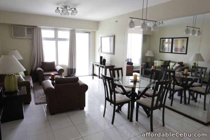 2nd picture of 2 Serendra Belize Tower For Lease For Rent in Cebu, Philippines