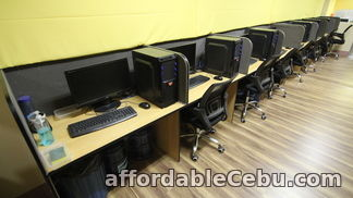 1st picture of Seat Lease - We offer You the Best! For Rent in Cebu, Philippines