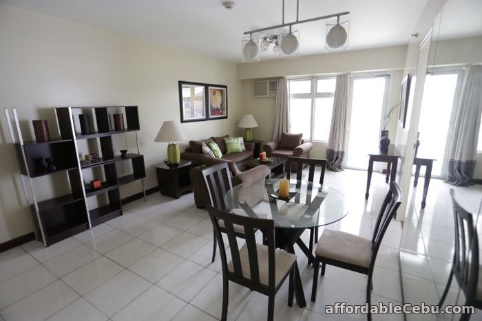 4th picture of 2 Serendra Belize Tower For Lease For Rent in Cebu, Philippines
