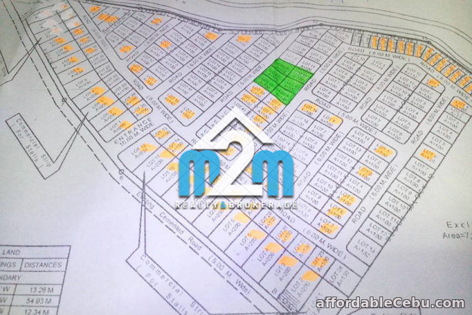 5th picture of Breeze View Subdivision(LOT ONLY) Bang-bang, Cordova, Cebu For Sale in Cebu, Philippines