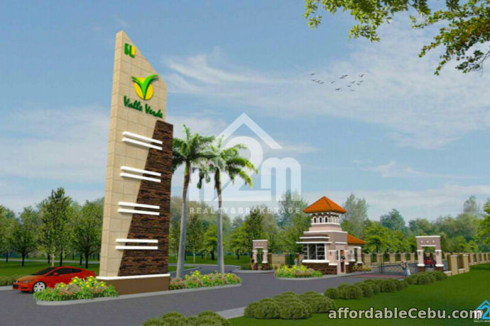 1st picture of Valle Verde Subdivision(LOT ONLY) Pusok, Lapulpau City For Sale in Cebu, Philippines