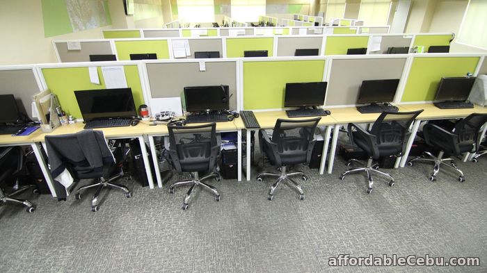 1st picture of No. 1 Seat Lease Option to Start Business in Cebu For Rent in Cebu, Philippines