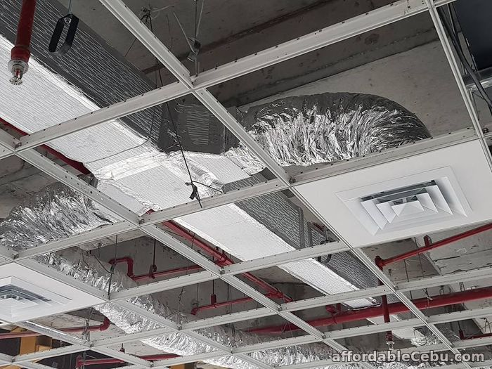 2nd picture of Fresh Air Ducts installation Offer in Cebu, Philippines