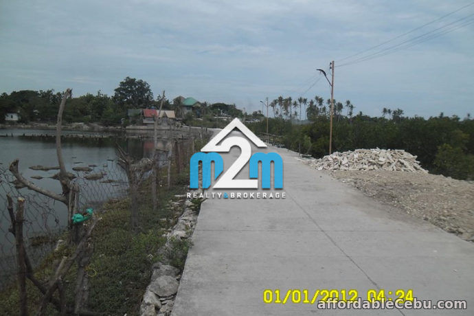 3rd picture of Breeze View Subdivision(LOT ONLY) Bang-bang, Cordova, Cebu For Sale in Cebu, Philippines