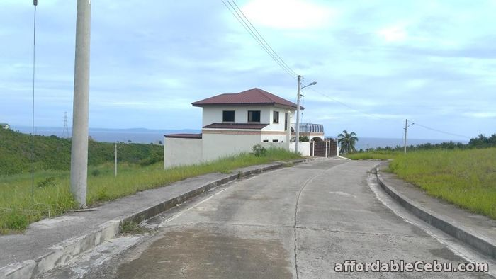 1st picture of 20% DISCOUNT BER MONTH PROMO TITLED LOT IN VISTA GRANDE For Sale in Cebu, Philippines