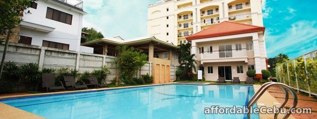 2nd picture of Ready for occupancy condo units for sale at Woodcrest Residences Cebu City For Sale in Cebu, Philippines