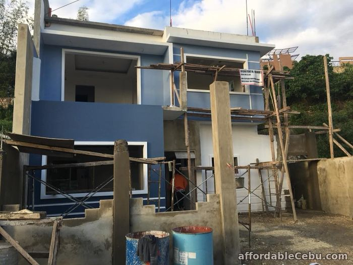 4th picture of Single Attached House For sale at Legrand Heights in Mandaue City For Sale in Cebu, Philippines