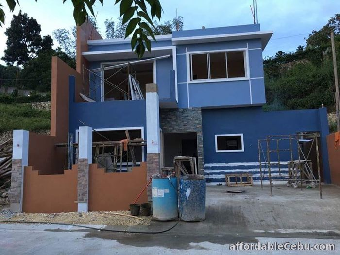 1st picture of Single Attached House For sale at Legrand Heights in Mandaue City For Sale in Cebu, Philippines