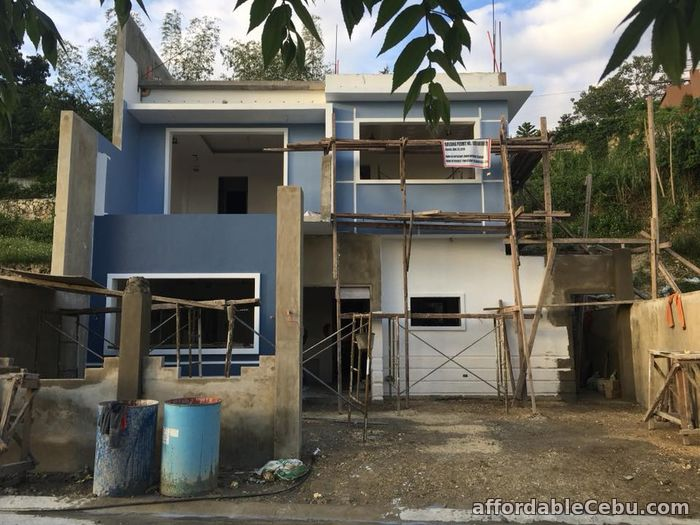 5th picture of Single Attached House For sale at Legrand Heights in Mandaue City For Sale in Cebu, Philippines