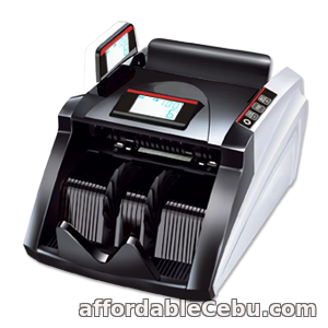 1st picture of Bill Counter Money Cash Counter DB-2800 For Sale in Cebu, Philippines