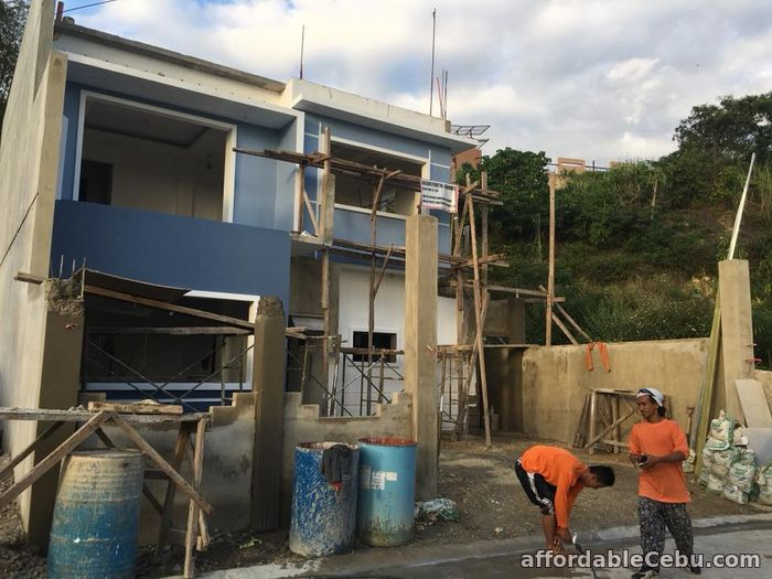 3rd picture of Single Attached House For sale at Legrand Heights in Mandaue City For Sale in Cebu, Philippines
