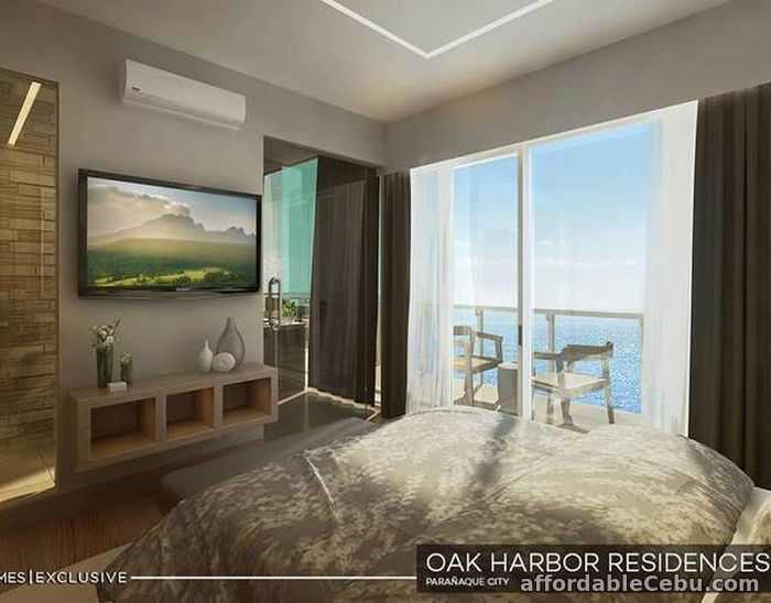 1st picture of Oak Harbor Residences (Westport Tower) For Sale in Cebu, Philippines