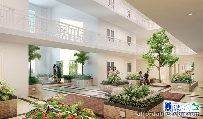 4th picture of Oak Harbor Residences (Westport Tower) For Sale in Cebu, Philippines