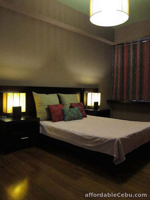 5th picture of FOR LEASE:  Fairways Tower, BGC  1 Bedroom (combined unit) For Rent in Cebu, Philippines