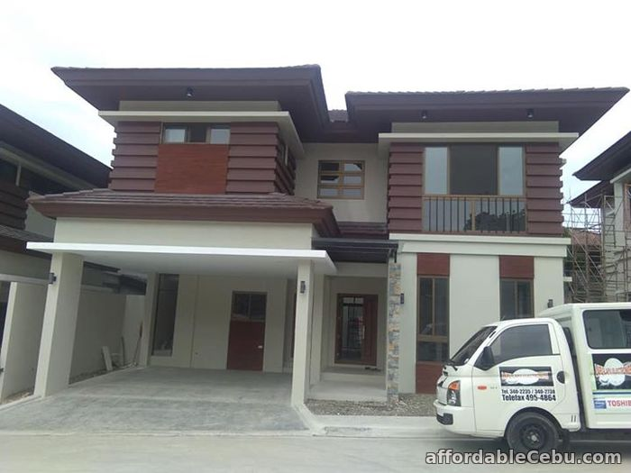 1st picture of Houses for sale at Arcenas Estate in Banawa, Cebu City For Sale in Cebu, Philippines