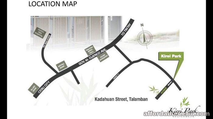 4th picture of House and lot RFO for sale in Talamban For Sale in Cebu, Philippines