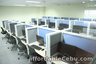 3rd picture of Seat Lease Services with Reliable & Quality Facilities For Rent in Cebu, Philippines