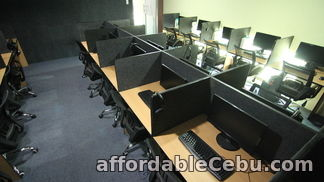 1st picture of Seat Lease - Your Best Option to Start a Business For Rent in Cebu, Philippines