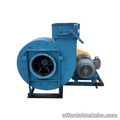 1st picture of Supply and Installation of Exhaust Blower (Centrifugal fan) Offer in Cebu, Philippines