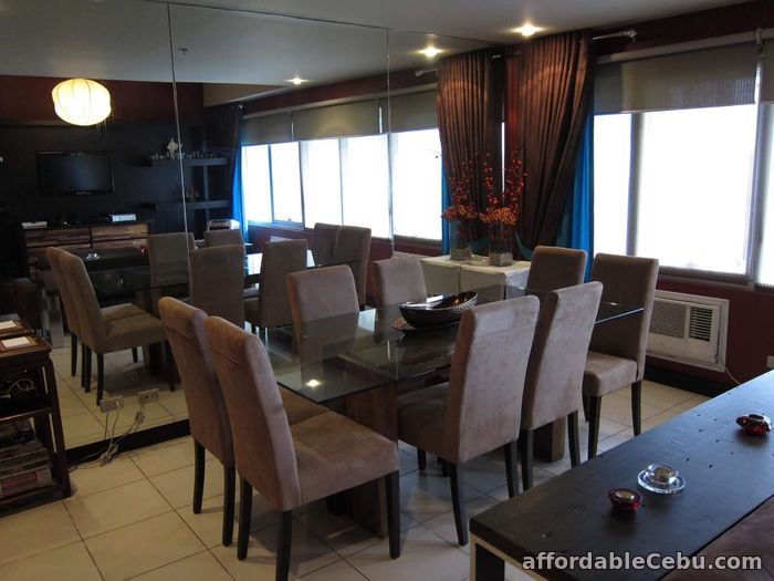 2nd picture of FOR LEASE:  Fairways Tower, BGC  1 Bedroom (combined unit) For Rent in Cebu, Philippines