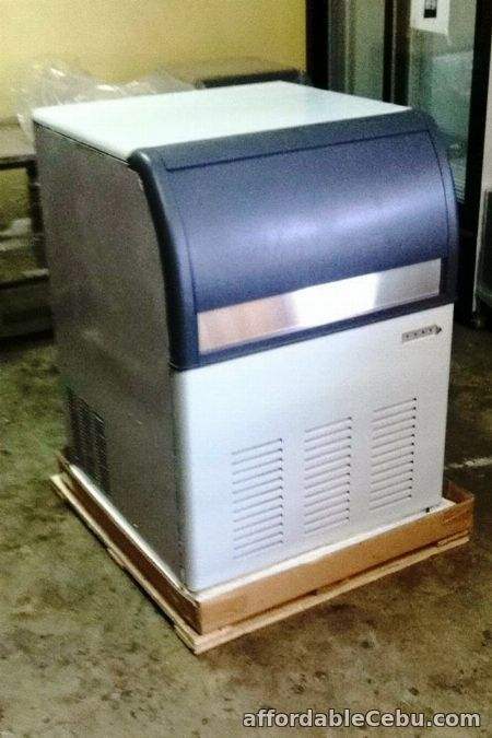 1st picture of Ice Cube Maker 120KG For Sale in Cebu, Philippines