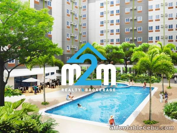 5th picture of Amaia Steps Mandaue(Studio Unit) For Sale in Cebu, Philippines
