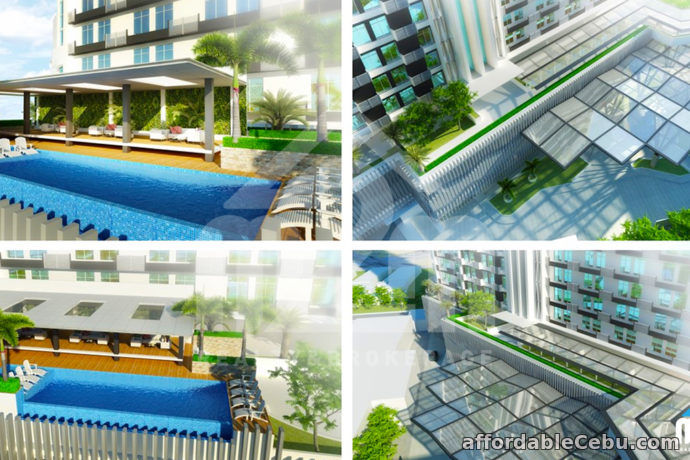 2nd picture of J Tower Residences(1-BEDROOM UNIT) Mandaue City, Cebu For Sale in Cebu, Philippines