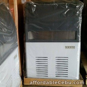 1st picture of Ice Cube Maker 48kg For Sale in Cebu, Philippines