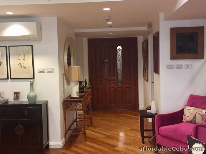 5th picture of FRASER PLACE 3 Bedroom Unit for Sale For Sale in Cebu, Philippines