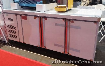 1st picture of 1.8m Under Counter Freezer For Sale in Cebu, Philippines