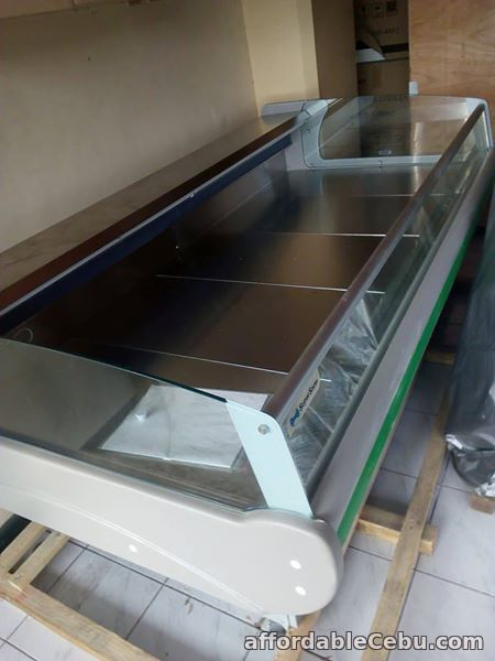 2nd picture of Open Type Meat Chiller 1.5m For Sale in Cebu, Philippines