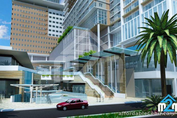 2nd picture of One Astra Place(STUDIO UNIT) A.S Fortuna, Mandaue City, Cebu For Sale in Cebu, Philippines