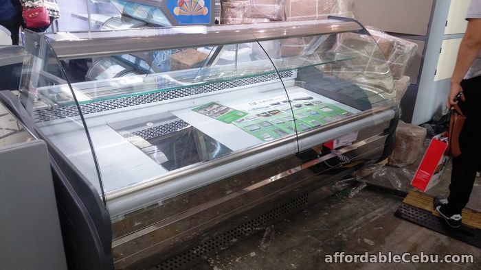 1st picture of Luxury Meat Showcase 2m For Sale in Cebu, Philippines
