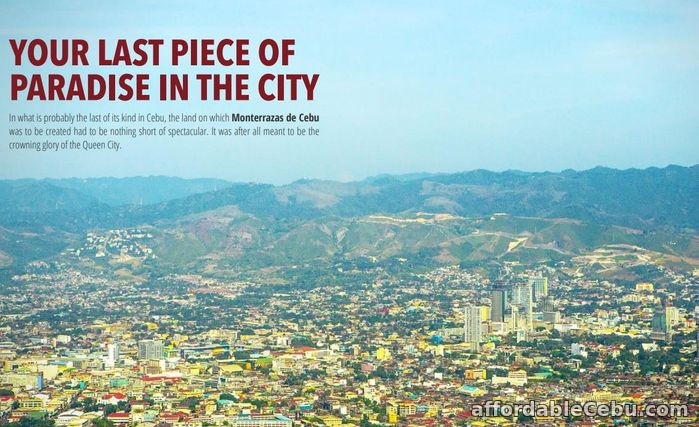 3rd picture of Overlooking Residential in Banawa - Guadalupe Cebu City For Sale in Cebu, Philippines