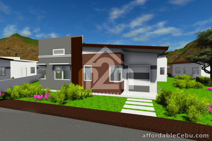 1st picture of La Almirah Crest(FELICIA MODEL) Brgy. Bajac, Liloan Cebu For Sale in Cebu, Philippines