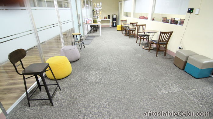 2nd picture of Seat Lease and Office Space for Rent Services in Cebu and Mandaue For Rent in Cebu, Philippines