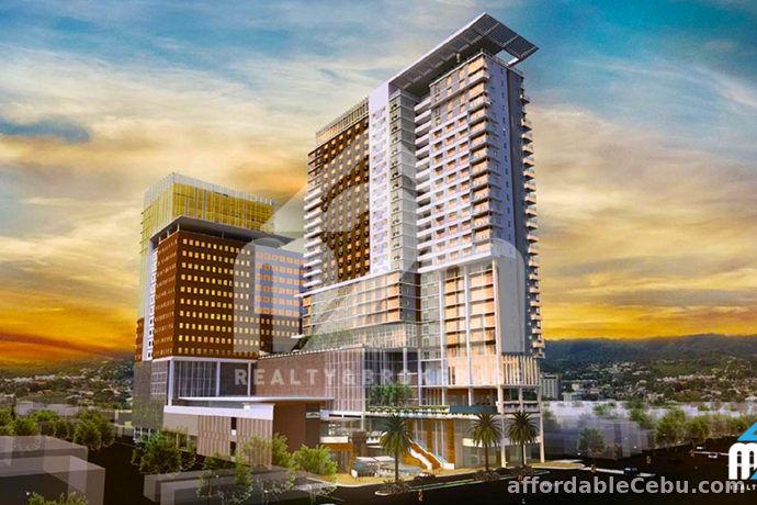1st picture of One Astra Place(STUDIO UNIT) A.S Fortuna, Mandaue City, Cebu For Sale in Cebu, Philippines
