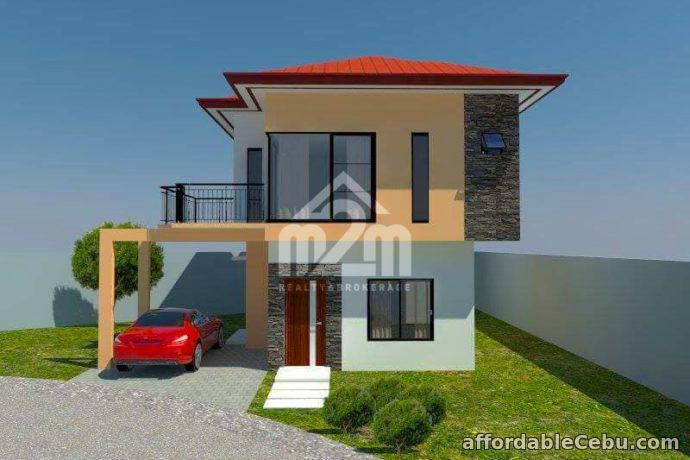2nd picture of Anami Homes Mactan(SINGLE DETACHED MODEL) Sudtunggan, Lapu-Lapu City, Cebu For Sale in Cebu, Philippines