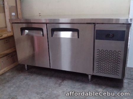 1st picture of 1.2m Under counter Freezer For Sale in Cebu, Philippines