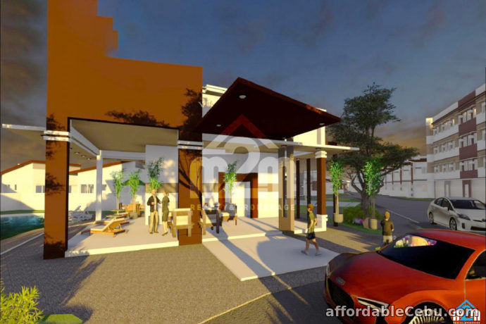 5th picture of La Almirah Crest(ANELLA MODEL) Brgy. Bajac, Liloan Cebu For Sale in Cebu, Philippines