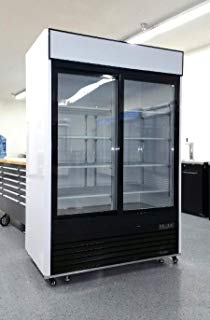 1st picture of 2 Door Upright Display Chillers For Sale in Cebu, Philippines