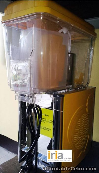 1st picture of Juice Dispenser 1tub (Brand Corolla) For Sale in Cebu, Philippines
