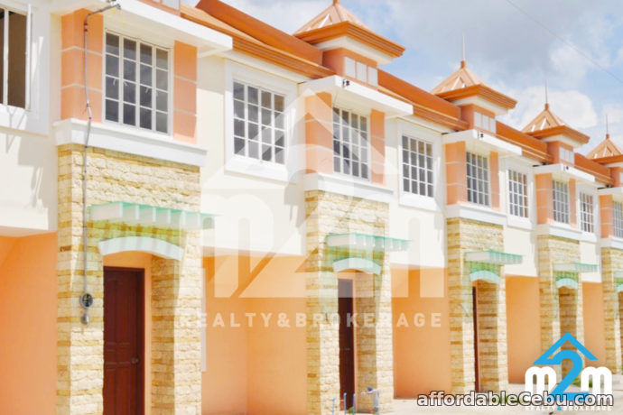 2nd picture of Redwood Subdivision(Tanguile-B Model) Tayud, Consolacion, Cebu City For Sale in Cebu, Philippines